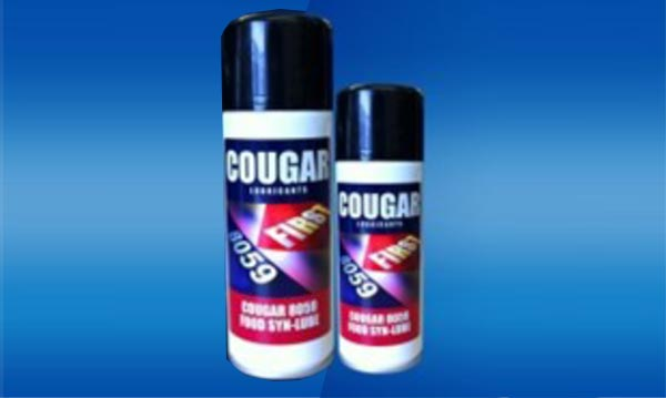 8059 SYNTHETIC FOOD LUBRICANT & PENETRATING OIL H1 AEROSOL