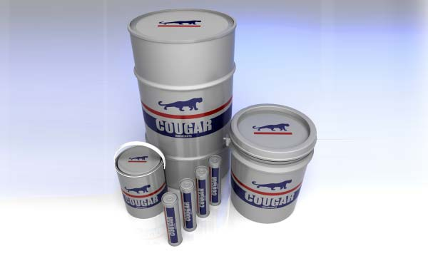 SERIES 8375 SEMI SYNTHETIC HD GREASES